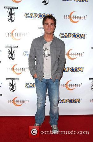 Gregory Michael Launch Of Capcom's Lost Planet 2 held at the Roosevelt Hotel - Arrivals Los Angeles, California - 06.05.10