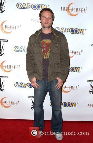 Scott Porter Launch Of Capcom's Lost Planet 2 held at the Roosevelt Hotel - Arrivals Los Angeles, California - 06.05.10