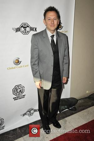 Michael Emerson Lost Finale Party at the Orpheum Theatre in Los Angeles CA - 23.05.10