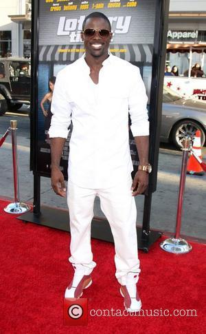 Lance Gross   The World Premiere of 'Lottery Ticket' held at Grauman's Chinese Theater Los Angeles, California - 12.08.10