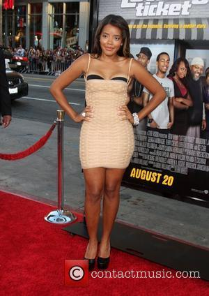 Vanessa Simmons   The World Premiere of 'Lottery Ticket' held at Grauman's Chinese Theater Los Angeles, California - 12.08.10