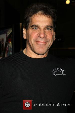 Lou Ferrigno and Incredible Hulk