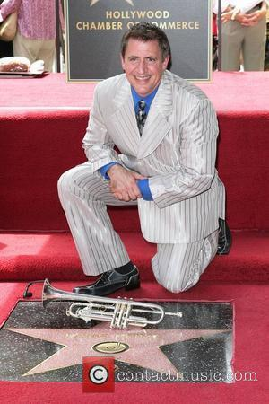 Louis Prima Jr on the newly unveiled Hollywood Walk of Fame star for his father