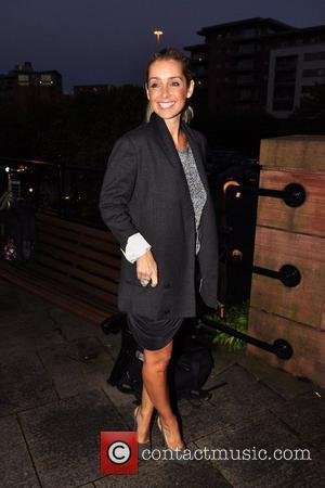 Louise Redknapp and Women