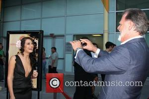Scout Taylor-Compton and Taylor Hackford