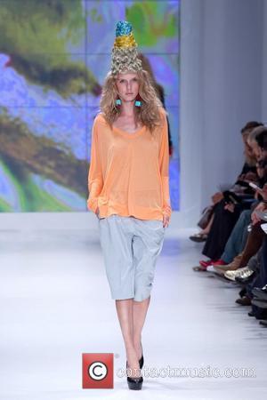 Model and Lee Latchford-evans