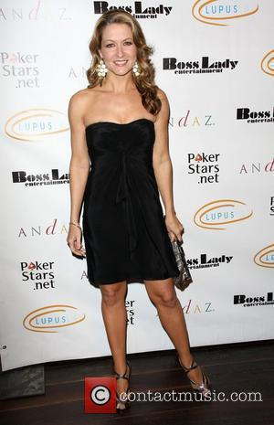 Ali Hillis Lupus LA Raises Awareness with 'Get Lucky for Lupus' held At The Andaz Hotel West Hollywood, California -...