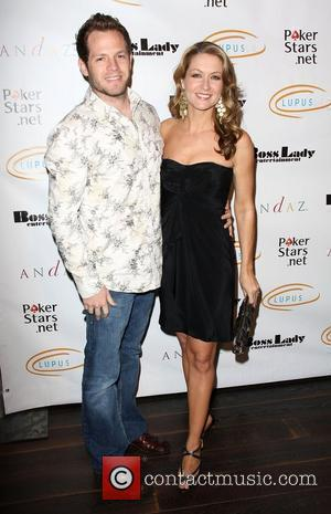 Ali Hillis and Guest Lupus LA Raises Awareness with 'Get Lucky for Lupus' held At The Andaz Hotel West Hollywood,...