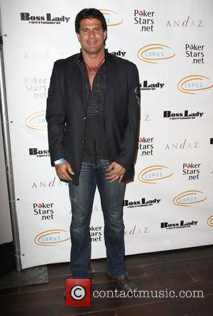 Jose Canseco Lupus LA Raises Awareness with 'Get Lucky for Lupus' held At The Andaz Hotel West Hollywood, California -...