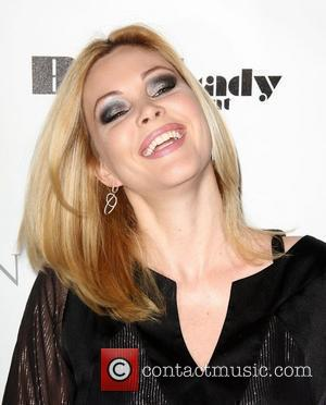 Shanna Moakler Lupus LA Raises Awareness with 'Get Lucky for Lupus' held At The Andaz Hotel West Hollywood, California -...