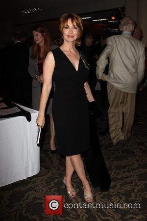 Sharon Lawrence 2010 Crystal + Lucy Awards: A New Era held at the Hyatt Regency Century Plaza - inside Century...