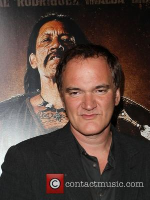 Tarantino's Venice Picks Cause A Furore In Italy