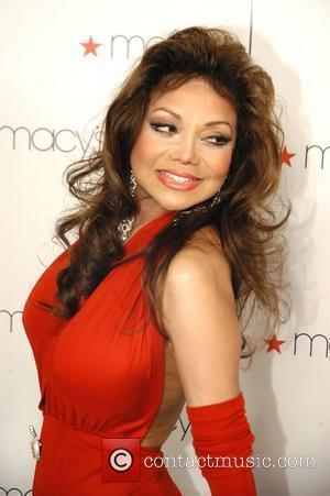 La Toya Jackson, Channel 4 and Sony