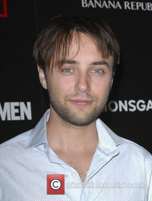 Vincent Kartheiser  AMC's Mad Men Season 4 Premiere at the Mann Chinese 6- Arrivals Hollywood, California - 20.07.10
