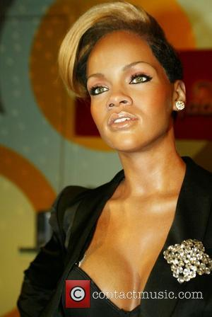 Rihanna's 'Only Girl' Gets First Radio Play