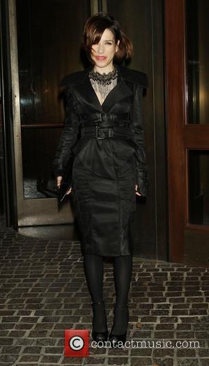 Sally Hawkins  attends a screening of Sony Classics 'Made in Dagenham' at Tribeca Grand Hotel  New York City,...