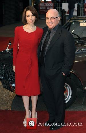 Bob Hoskins and Sally Hawkins