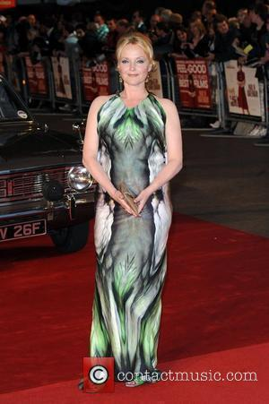 Miranda Richardson Made In Dagenham - UK film premiere held at the Odeon Leicester Square. London, England - 20.09.10