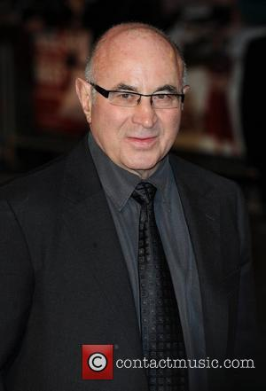 Bob Hoskins Made In Dagenham - UK film premiere held at the Odeon Leicester Square - Arrivals London, England -...