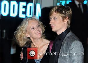Hayley Mills and Crispian Mills Made In Dagenham - UK film premiere held at the Odeon Leicester Square - Arrivals...