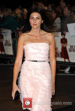 Gina Bellman Made In Dagenham - UK film premiere held at the Odeon Leicester Square - Arrivals London, England -...