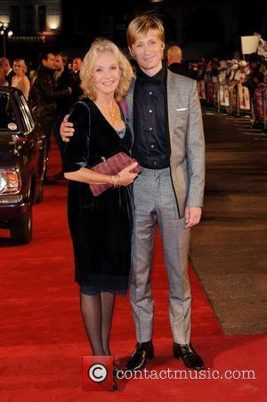Hayley Mills and Crispian Mills,  Made In Dagenham - UK film premiere held at the Odeon Leicester Square. London,...