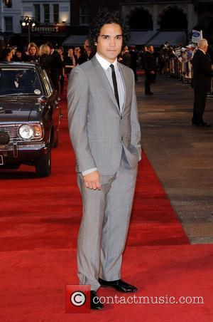 Reece Ritchie,  Made In Dagenham - UK film premiere held at the Odeon Leicester Square. London, England - 20.09.10