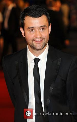 Daniel Mays  Made In Dagenham - UK film premiere held at the Odeon Leicester Square. London, England - 20.09.10