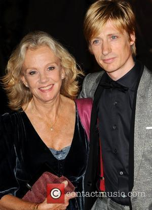 Hayley Mills and Crispian Mills  Made In Dagenham - UK film premiere held at the Odeon Leicester Square. London,...