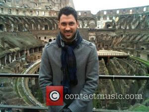 Maksim Chmerkovskiy and Gladiator