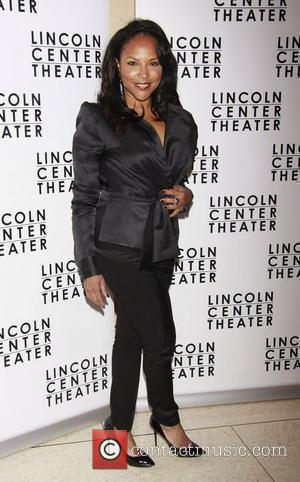 Lynn Whitfield Opening night after party for the Lincoln Center Theater Broadway production of 'A Free Man of Color' held...