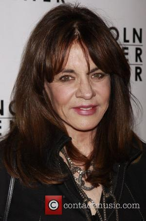 Stockard Channing Opening night after party for the Lincoln Center Theater Broadway production of 'A Free Man of Color' held...
