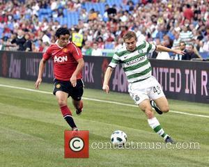 Rafael and Manchester United