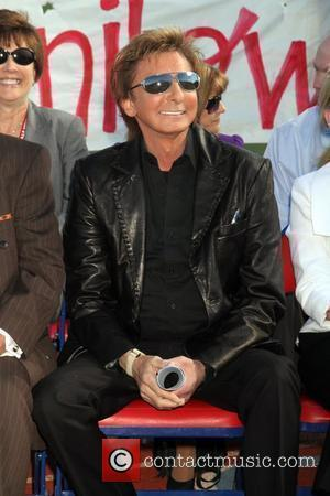 Barry Manilow and Las Vegas