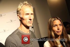 Markus Klinko and Muse