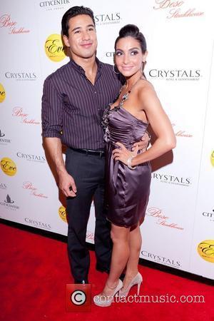 Mario Lopez and Las Vegas