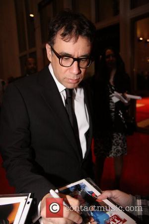 Fred Armisen 12th annual Mark Twain Award for American Humor at the John F. Kennedy Center for the Performing Arts...