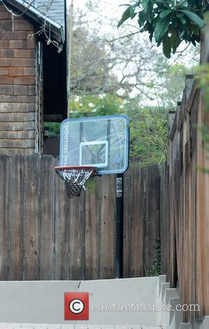 A Basketball Ring Facebook chief executive Mark Zuckerberg has moved into a new house, just seven blocks from his former...