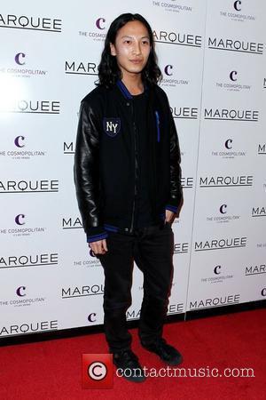 Alexander Wang Grand Opening of Marquee Nightclub at The Cosmopolitan of Las Vegas - Arrivals Las Vegas, Nevada - 30.12.10
