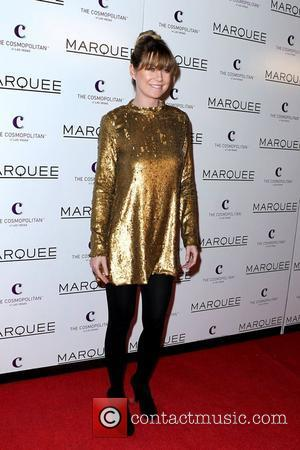 Ellen Pompeo and Las Vegas