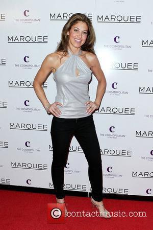 Dylan Lauren Grand Opening of Marquee Nightclub at The Cosmopolitan of Las Vegas - Arrivals Las Vegas, Nevada - 30.12.10