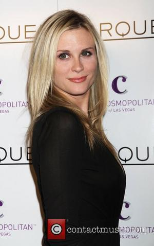 Bonnie Somerville The Cosmopolitan Grand Opening and New Year's Eve Celebration at Marquee Nightclub in The Cosmopolitan Las Vegas, Nevada...