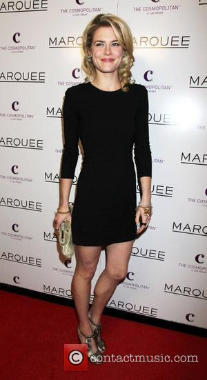 Rachael Taylor The Cosmopolitan Grand Opening and New Year's Eve Celebration at Marquee Nightclub in The Cosmopolitan Las Vegas, Nevada...