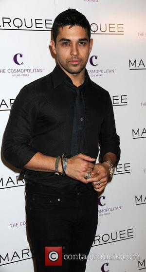 Wilmer Valderrama The Cosmopolitan Grand Opening and New Year's Eve Celebration at Marquee Nightclub in The Cosmopolitan Las Vegas, Nevada...