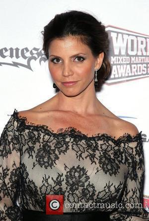Charisma Carpenter 3rd Annual Fighters Only Mixed Martial Arts Awards held at The Palms Hotel & Casino - Arrivals Las...
