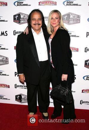 Ron Jeremy and Las Vegas