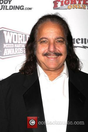 Ron Jeremy 3rd Annual Fighters Only Mixed Martial Arts Awards held at The Palms Hotel & Casino - Arrivals...