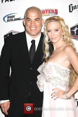 Tito Ortiz and Jenna Jameson 3rd Annual Fighters Only Mixed Martial Arts Awards held at The Palms Hotel & Casino...