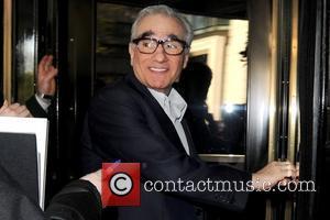 Martin Scorsese, Dorchester Hotel