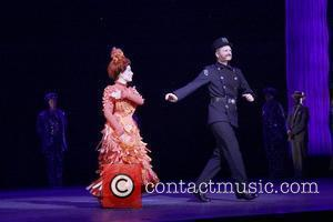 Cast Of Various Broadway Productions, Gavin Lee and Mary Poppins